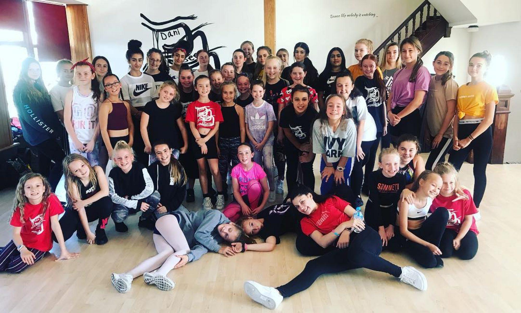 dani dee school of dance swansea